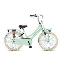 Altec Urban Transportfiets 22 inch Mint Groen