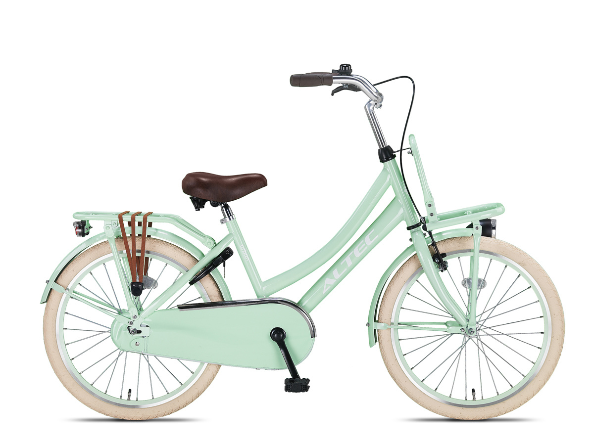 Altec Urban 22 inch Mint Groen Transportfiets