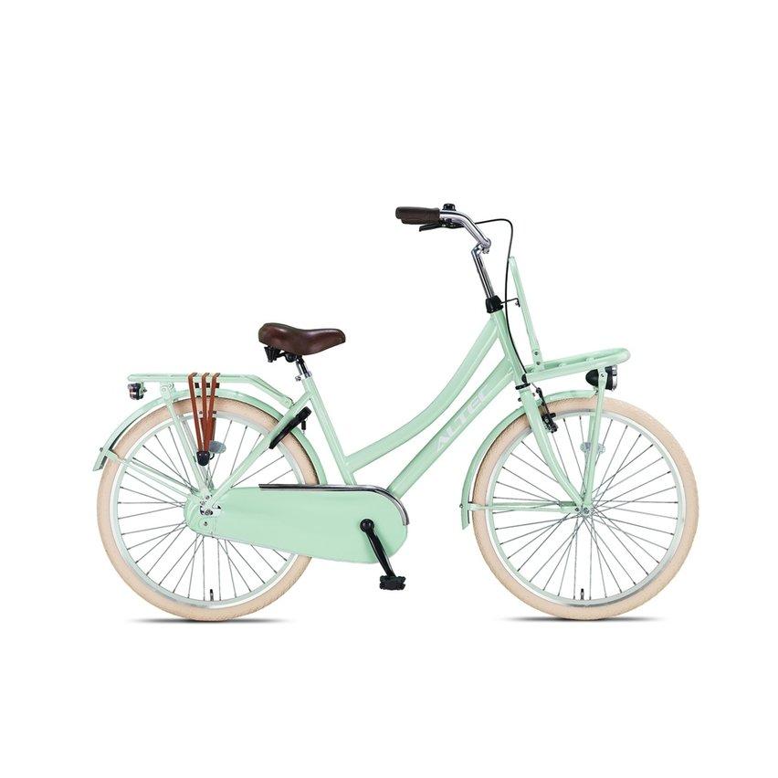 Altec Urban Transportfiets 26 inch Mint Groen