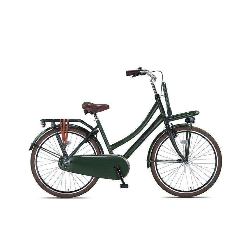 Altec Urban Transportfiets 26 inch Army Green