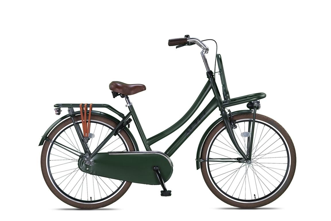 Altec Urban 26 inch Transportfiets Army Green
