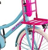 Altec Altec Urban Transportfiets 26 inch Pinky Mint