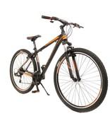 Altec Mosso Wildfire Mountainbike 26 inch 47cm 21v Zwart Oranje