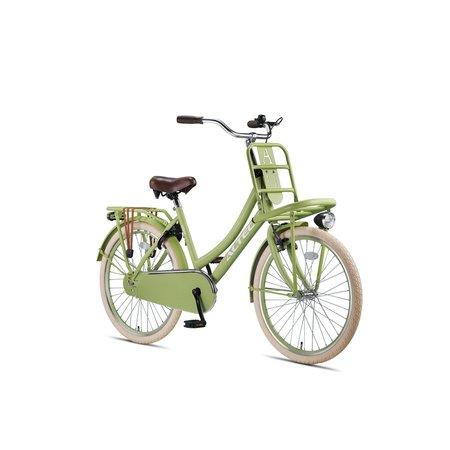 Altec Urban Transportfiets 24 inch Olijf