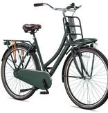 Altec Urban Transportfiets 28 inch 57cm Army Green