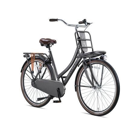 Altec Urban Transportfiets 57cm Warm Grijs 28 inch