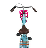 Altec Urban 22 inch Transportfiets Pinky Mint