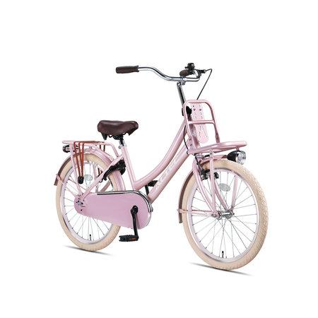 Altec Urban Transportfiets 22 inch Sugar Pink