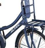 Altec Urban Transportfiets 26 inch Jeans Blue