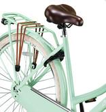 Altec Urban Transportfiets 57cm Mint Groen 28 inch