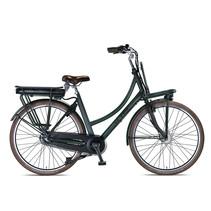 Altec Sakura Elektrische fiets 53cm Olijf Groen 3v