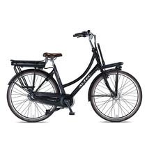 Altec Sakura Elektrische fiets Dames 3v 53cm Zwart