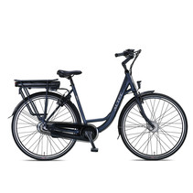 Altec Onyx E-Bike 28 inch Dames 3v Blauw
