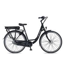 Altec Onyx E-Bike 28 inch 53cm Zwart 3v