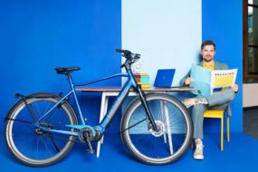 De Cortina e-bike, een elektrische fiets die bij jou past!