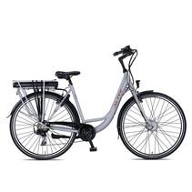 Altec Jade E-bike 28 inch 53cm 7v Bullit Grey