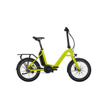 Victoria eFolding 7.1 Lime Green Matt/Black 8V