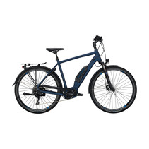 Victoria eTouring 8.8 Heren 55cm Atlantic Blue Matt/Anthracite 10V
