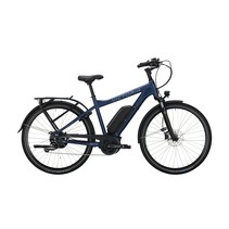 Victoria eManufaktur 10.8 Dames 48cm Moonlight Blue Matt/Anthracite 10V