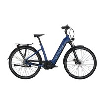 Victoria eManufaktur 11.7 Dames 58cm Chroma Blue/White 8V