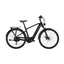 Victoria eManufaktur 12.9 Heren 50cm Deep Black/Grey 11V
