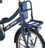 Altec Urban 20 inch Jeans Blue Transportfiets