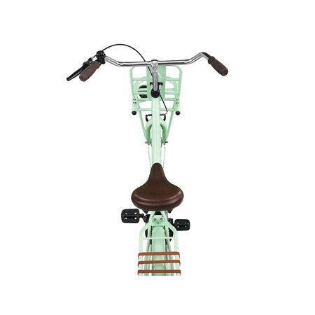Altec Urban Transportfiets 50cm Mint Groen 28 inch