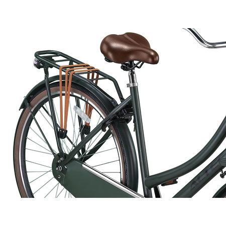 Altec Urban Transportfiets 28 inch 50cm Army Green