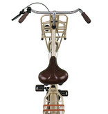 Altec Urban Transportfiets 50cm Goud 28 inch
