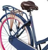 Altec Urban Transportfiets 50cm Grijs Roze 28 inch