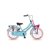 Altec Urban Transportfiets 20 inch Pinkt Mint