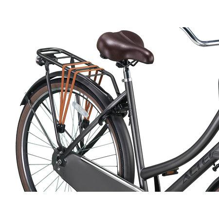 Altec Urban Transportfiets 50cm Warm Grijs 28 inch