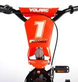 Volare Motorbike 12 inch Jongens Oranje