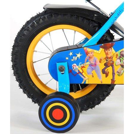 Disney Toy Story 12 inch Jongens Blauw/Geel