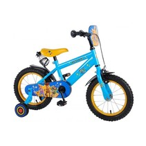 Disney Toy Story 14 inch Jongens Blauw