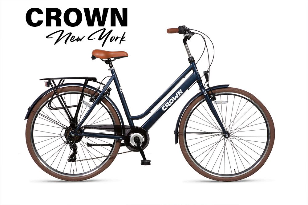 budget fiets