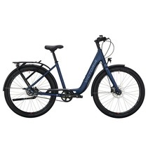 Victoria Urban 5.7 Dames 48cm Moonlight Blue Matt/Silver 7V