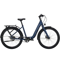 Victoria Urban 5.8 Dames 52cm Moonlight Blue Matt 8V