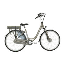 Vogue Premium Dames 48cm Matt Grey 7V