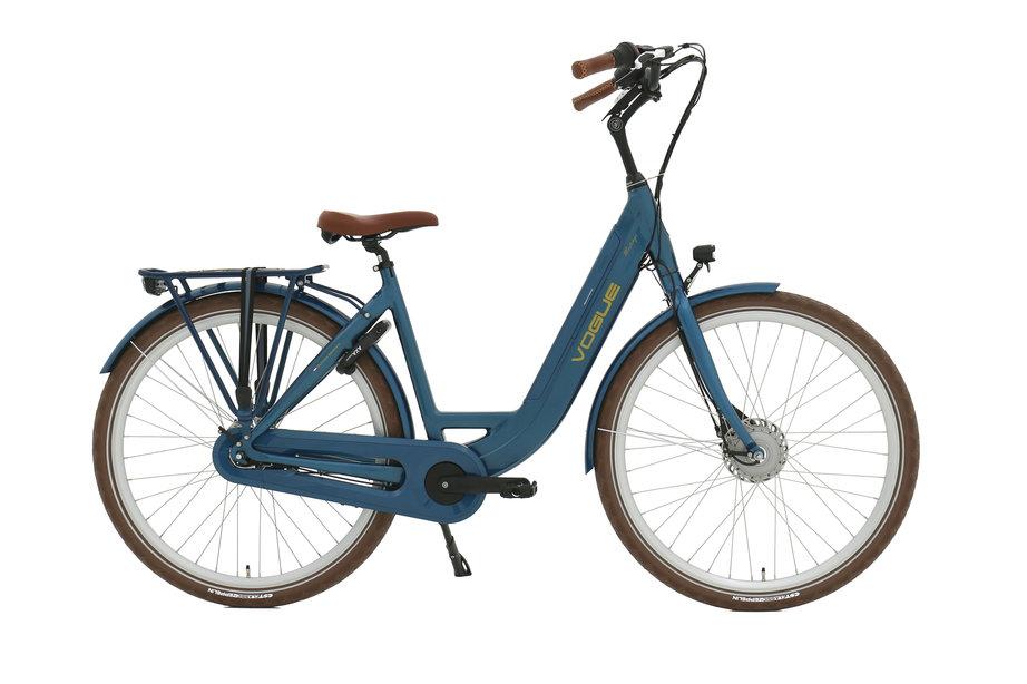 Vogue Vogue Mestengo Dames 50cm Turquoise 8V
