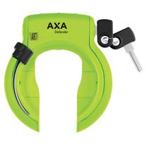 Axa Defender Ringslot Groen