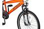 Altec Attack Jongensfiets 24 inch 3v Neon Orange