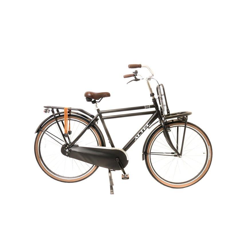 Altec Urban 28 inch 63cm Transportfiets Zwart Heren