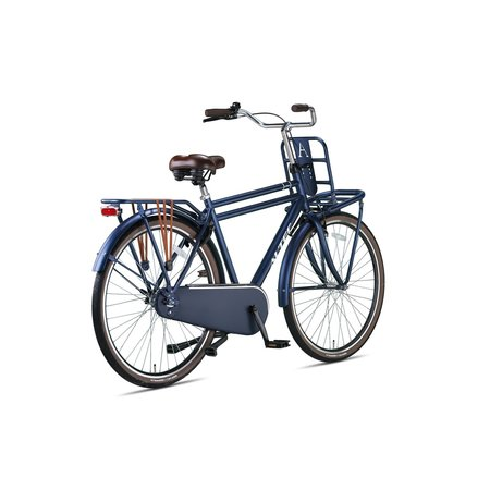 Altec Urban 28 inch Transportfiets Heren 55cm Jeans Blue