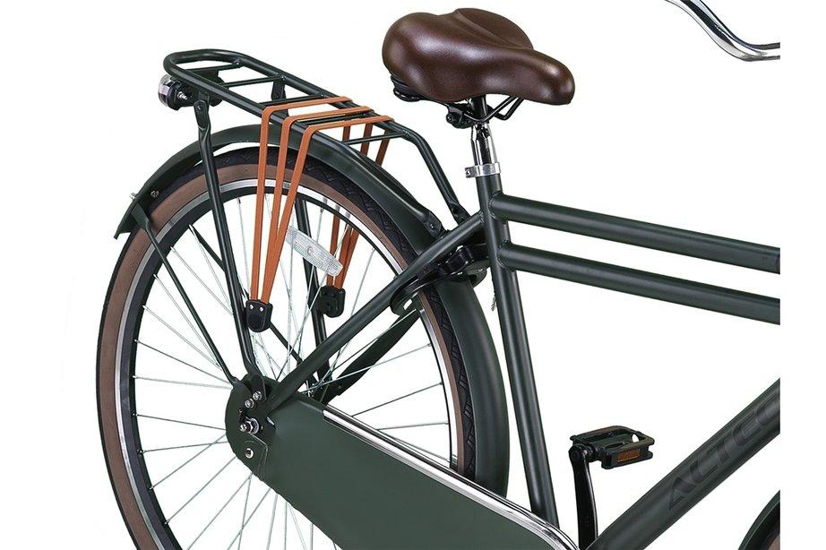 Altec Urban Transportfiets 28 inch Heren 55cm Army Green