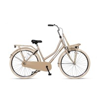Crown Holland Transportfiets  28 inch 53cm Goud