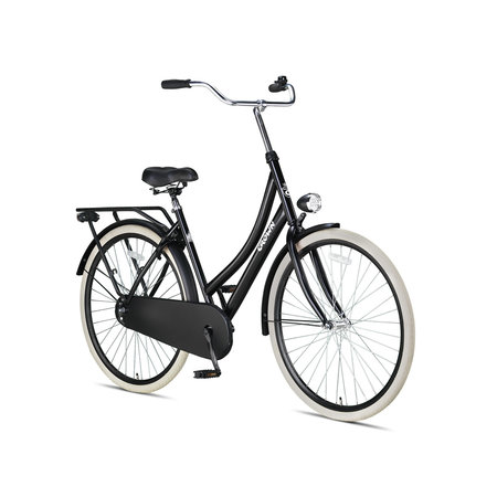 Crown Moscow Omafiets 28 inch 53cm Creme