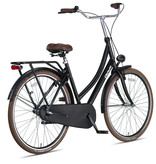 Crown Moscow Omafiets 28 inch 53cm Bruin