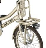 Altec Urban Transportfiets 20 inch Gold