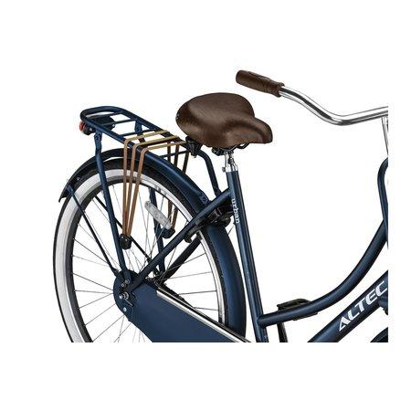 Altec Urban Transportfiets 28 inch 57cm Jeans Blue